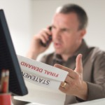 Debt Collection Abuse - The Tatar Law Firm